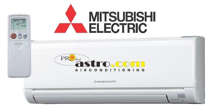 AC Mitsubishi Electric